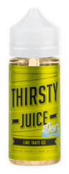 Thirsty Juice Co.  • 100ml 70VG/30PG (Malaysian)