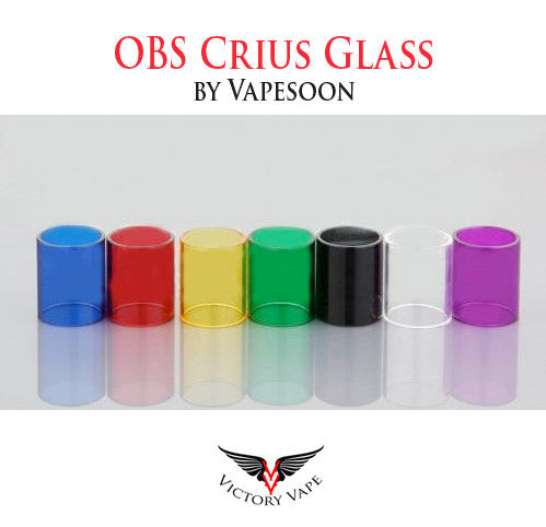 OBS Crius Replacement Glass