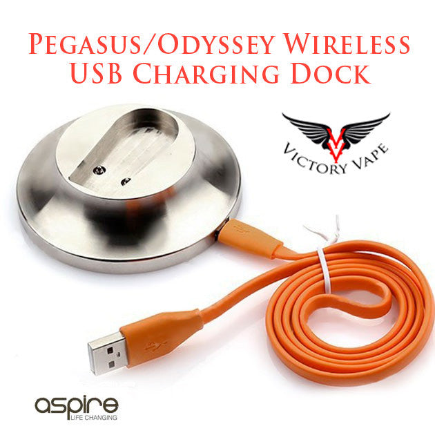 Aspire Pegasus Charging Dock • USB charger for Odyssey/Pegasus