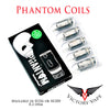 Phantom by Horizon Coils • 5 pack