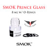Prince Replacement Glass • 8ml w/ O-rings