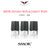 SMOK Infinix 2ml Replacement Pods • 3 Pack