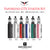 Vaporesso GTX ONE 40W MTL Kit • 2000 mAhw/ 3ml GTX Tank
