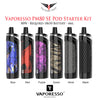 Vaporesso Target PM80 SE Pod Starter Kit • 80W (requires 18650 battery)