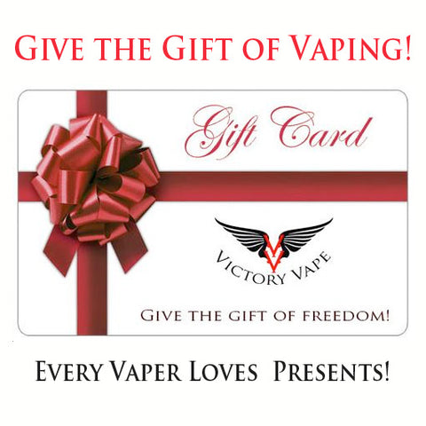 Victory Vape Gift Card