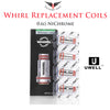 Uwell Whirl Replacement Coils