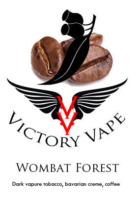 Wombat Forest E-Liquid