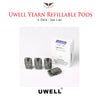 Uwell Yearn Refillable Pod Cartridge