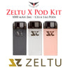 Zeltu X Pod Kit • 1000mAh 2ml