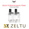 Zeltu X Pod Replacement Cartridge • 2ml