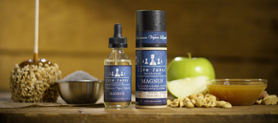 Five Pawns Premium Eliquid (USA)