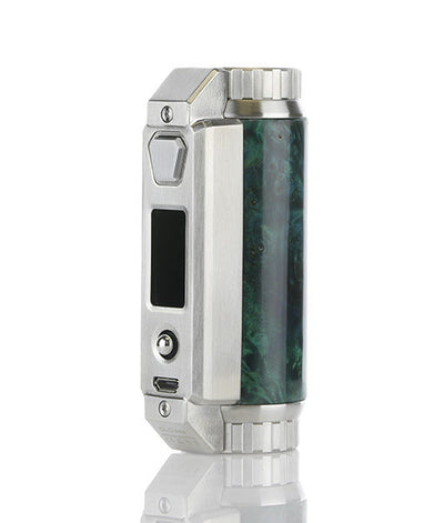 YiHi SX Mini SL Class • 100W TC vv/vw mod • 18650, 20700 and 21700