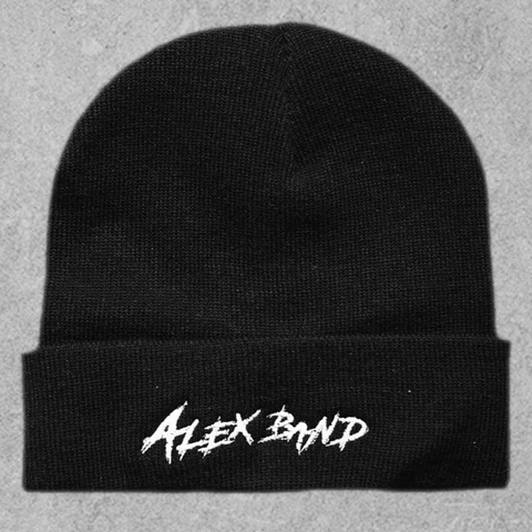 Alex Band / The Calling Unisex Beanie
