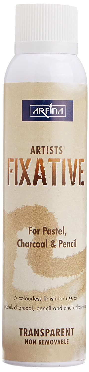 Camel Artists Fixative Spray