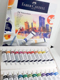 Faber Castell Artist Water Color set