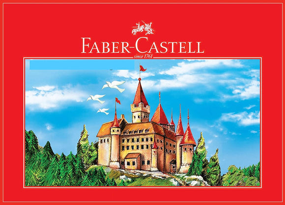 Faber Castell Drawing Note