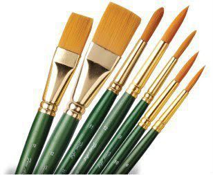 Fine Art Brush (Individual)