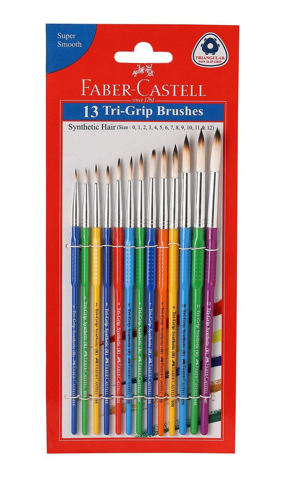 Faber Castell Tri Grip Brush