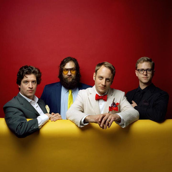 Deer Tick - Our Friends Your Majesty