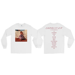 Empress Of - I'm Your Empress Of Longsleeve Shirt