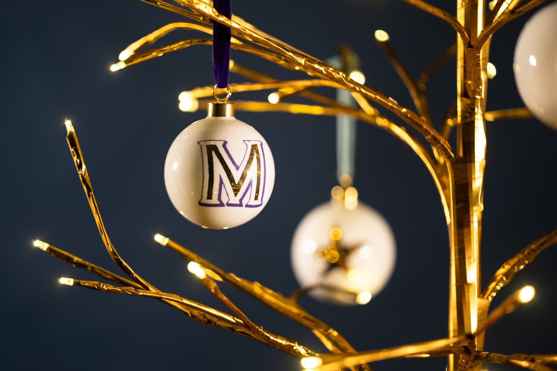 Baubles: Not Just For The Christmas Tree | Mclaggan