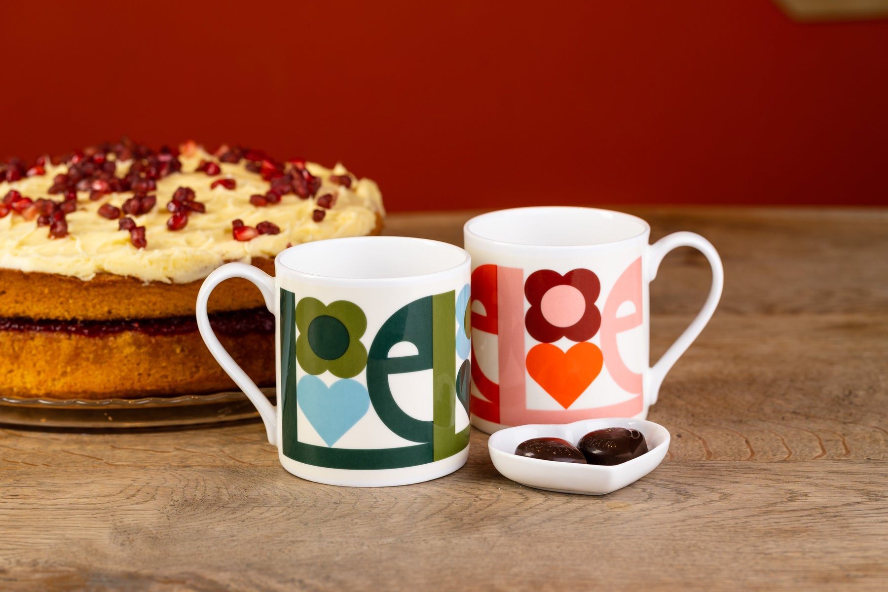 Fall in love with new Orla Kiely | Mclaggan