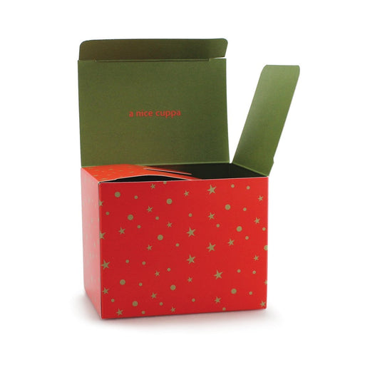 Stars And Dots Gift Box - vendor-unknown - Mclaggan
