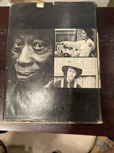 The Face of Folk Music - Robert Shelton, 1968, 1st Edition RARE Book Dylan Baez