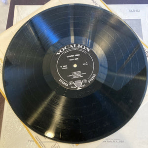 Patsy Cline  LP Country Great! Vocalion  VL 73872 Cover in Shrink Stereo NM