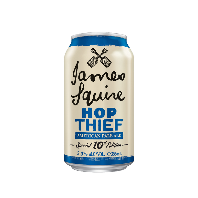 James Squire Hop Thief 10