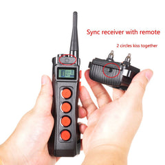 synchronisation aetertek at-919-c
