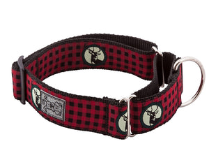 Collier martingale - RCpets Woodsman 1.5''