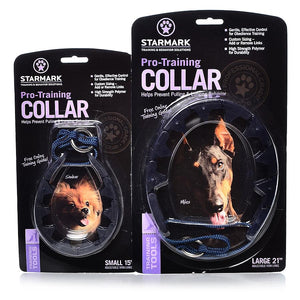 Star Mark Pro-Training Dog Collar