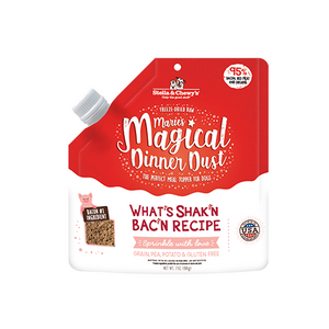 Rehausseur de gout Marie's Magical Dinner Shak'N Bac'N 7oz