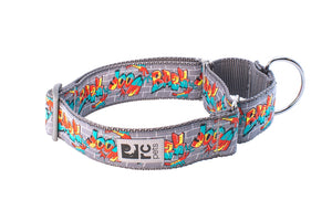 Collier martingale - RCpets Greffiti 1.5''