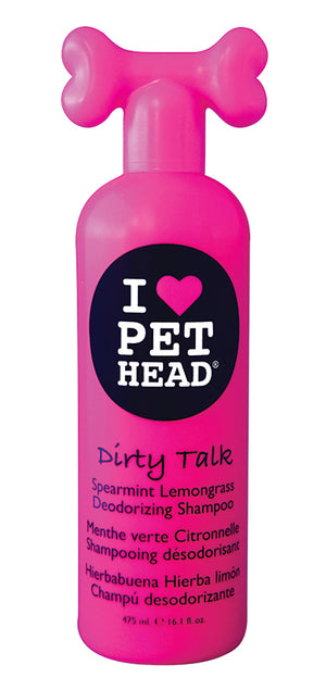Shampoing Pet Head Dirty Talk Revitalisant
