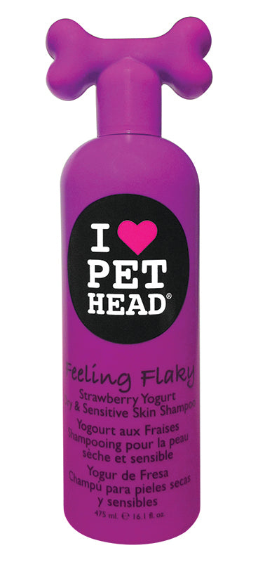 Shampoing Pet Head Feeling Flaky