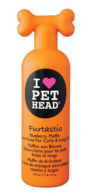Rinse Crème Pet Head Furtastic