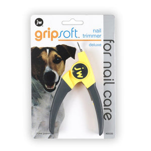 Coupe-Griffes Deluxe Guillotine Gripsoft