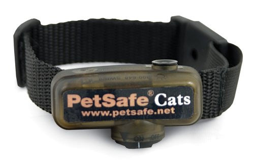 Petsafe cat fence extra receiver