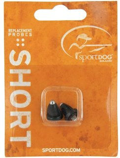 Sprotdog short probes