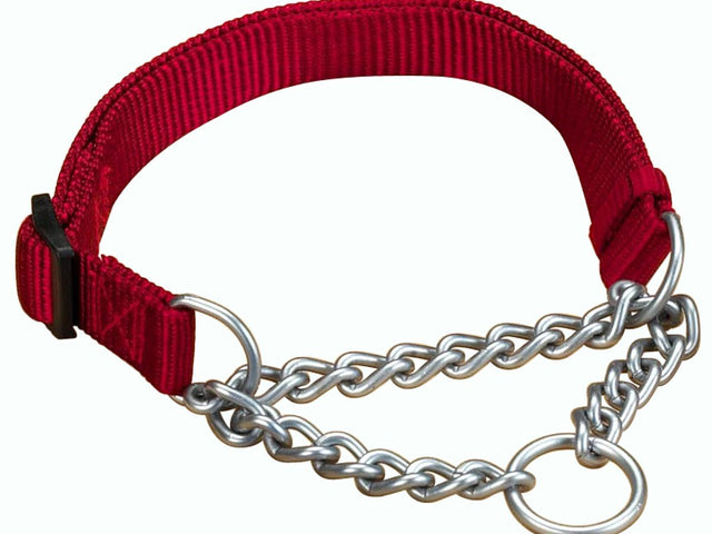 Collier Martingale