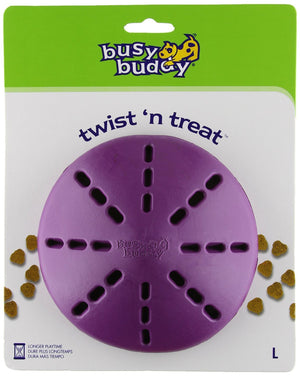 Jouet distributeur Twist N Treat Busy Buddy