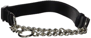 Collier Martingale Noir