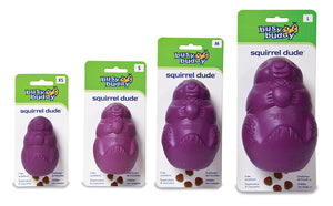 Jouet pour chien Busy Buddy Squirrel Dude