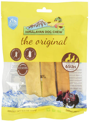 Fromage d'everest Himalayan Yak Chew