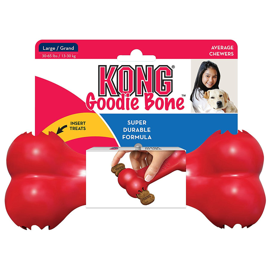 Os Kong Goodie bone