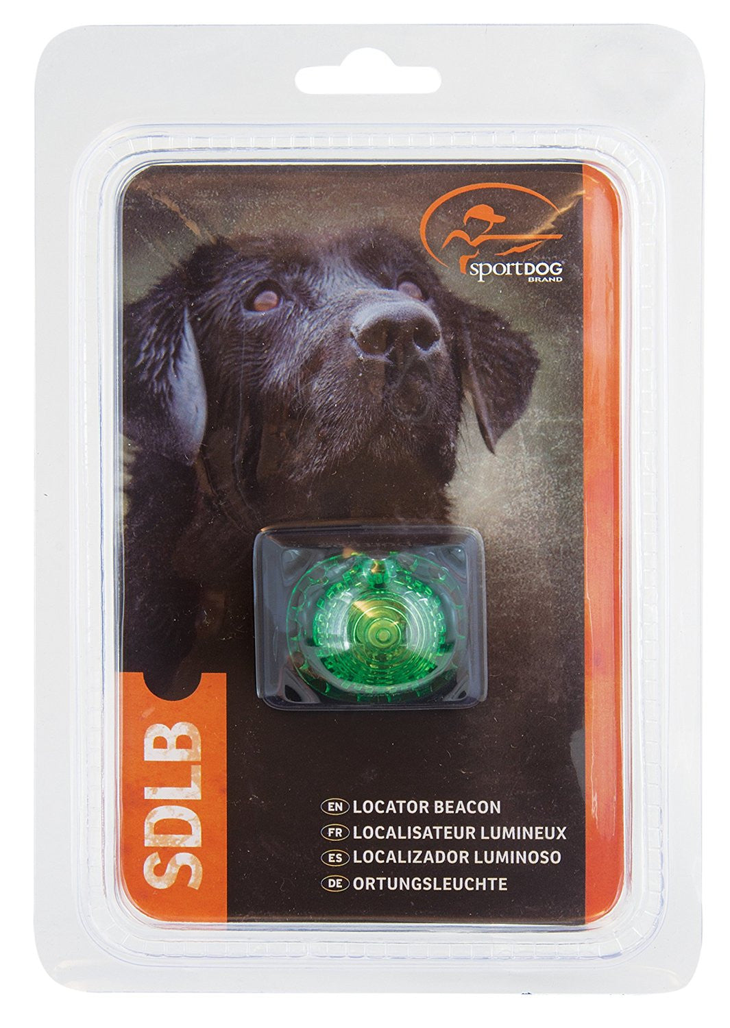 sportdog locator led light