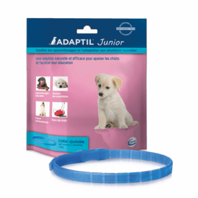 Adaptatil Junior collier calmant pour chiots