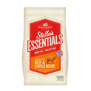 Croquettes Stella Essentials sans grains Boeuf